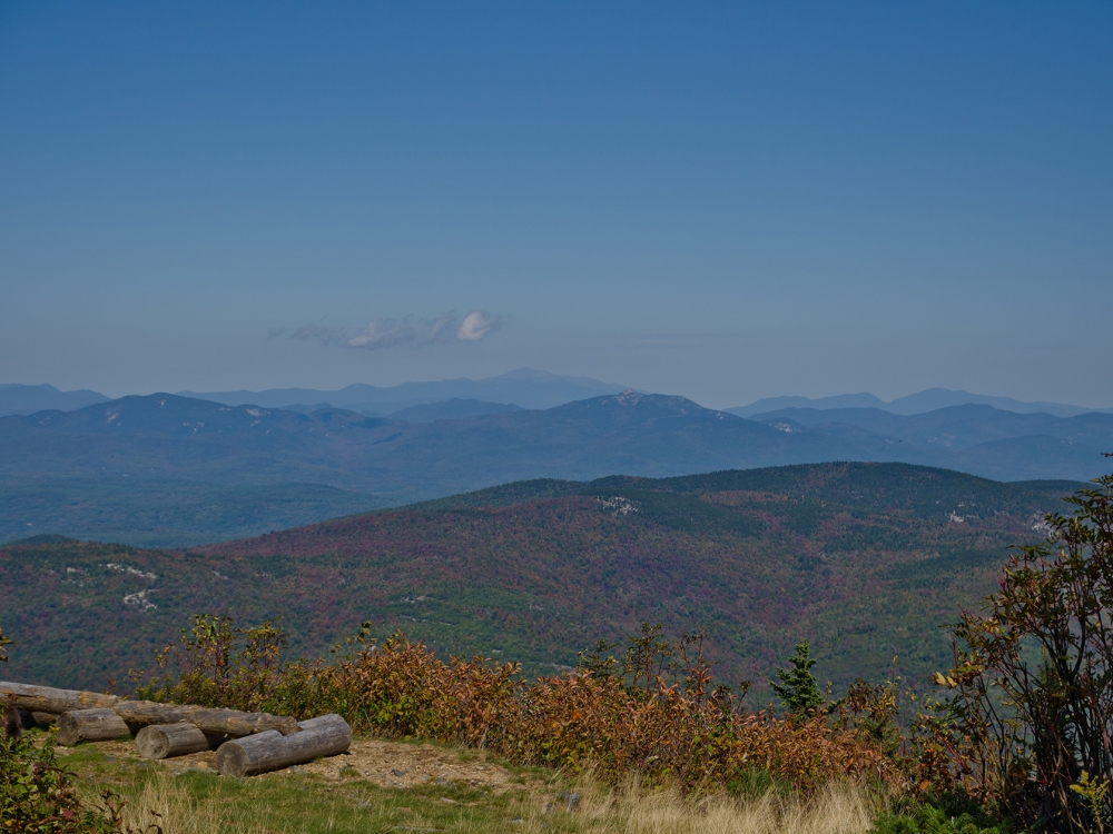 Larcom Mountain, New Hampshire